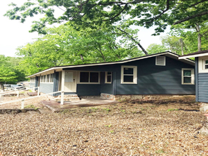Sunrise Shores Studio 6 Lake of the Ozarks Vacation Rentals and Property Management